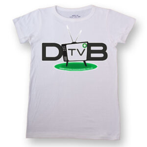 D&B TV NETWORK T-Shirt